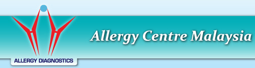 Allergy Diagnostics Logo
